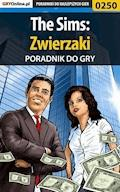"""The Sims: Zwierzaki - poradnik do gry - Beata """"Beti"""" Swaczyna - ebook"""