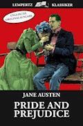 Pride and Prejudice - Jane Austen - E-Book