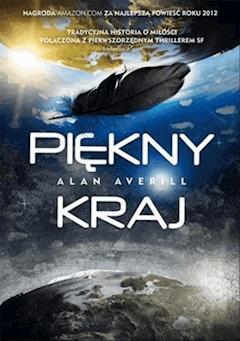 Piękny kraj - Alan Averill - ebook