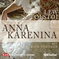 Anna Karenina - Lew Tolstoi - Hörbüch