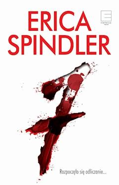 Siódemka - Erica Spindler - ebook