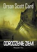 Odrodzenie Ziemi - Orson Scott Card - ebook