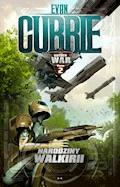 Hayden War. Tom 2. Narodziny Walkirii - Evan Currie - ebook