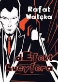 dEfekt Lucyfera - Rafał Wałęka - ebook