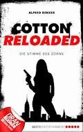 Cotton Reloaded - 16 - Alfred Bekker - E-Book