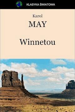 Winnetou - Karol May - ebook