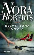 Bezwstydna cnota - Nora Roberts - ebook
