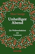 Unheiliger Abend - Nina George - E-Book