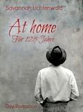 At home - Savannah Lichtenwald - E-Book