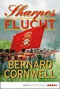 Sharpes Flucht - Bernard Cornwell - E-Book