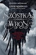Szóstka wron - Leigh Bardugo - ebook + audiobook