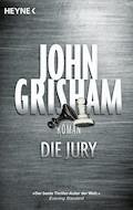 Die Jury - John Grisham - E-Book