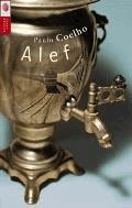 Alef - Paulo Coelho - ebook