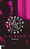 Bourbon Kings - J. R. Ward - E-Book