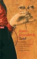 Tand - Jenny Erpenbeck - E-Book