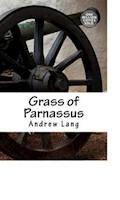 Grass of Parnassus - Andrew Lang - ebook