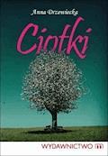 Ciotki - Anna Drzewiecka - ebook