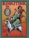Rinkitink in Oz - Lyman Frank Baum - ebook