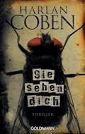 Sie sehen dich - Harlan Coben - E-Book