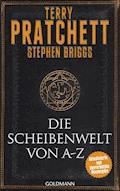 Die Scheibenwelt von A - Z - Terry Pratchett - E-Book