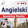 Angielski - English Speaking Master - Dorota Guzik - audiobook