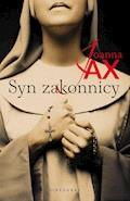 Syn zakonnicy - Joanna Jax - ebook