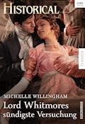 Lord Whitmores sündigste Versuchung - Michelle Willingham - E-Book