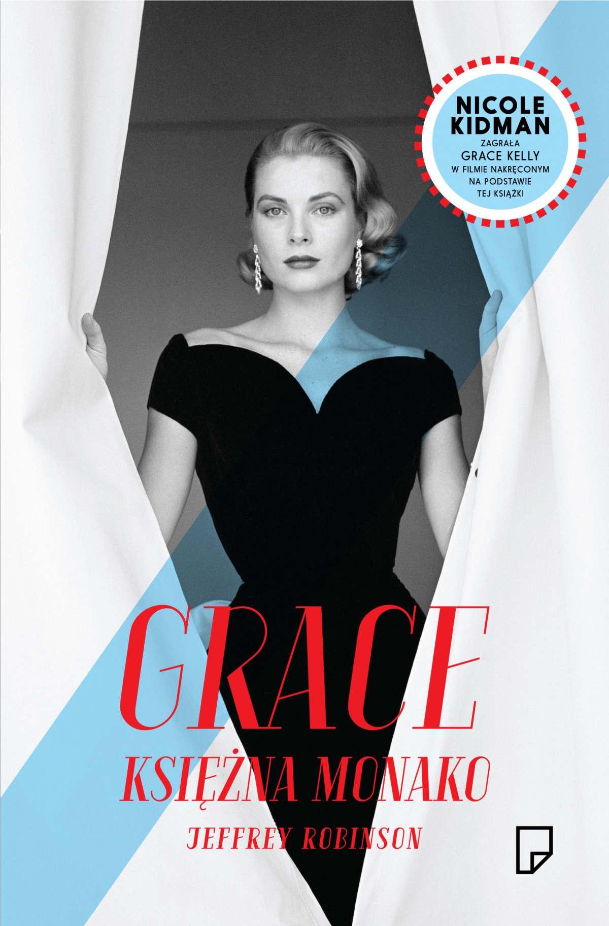 Grace księżna Monako - Tylko w Legimi możesz przeczytać ten tytuł przez 7 dni za darmo. - Jeffrey Robinson