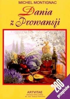 Dania z Prowansji - Michel Montignac - ebook