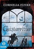 Geisterritter - Cornelia Funke - E-Book + Hörbüch