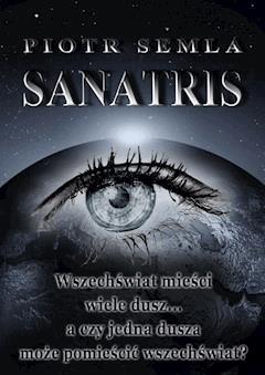 SANATRIS - Piotr Semla - ebook