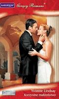 Korzystne małżeństwo - Yvonne Lindsay - ebook