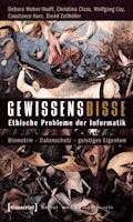 Gewissensbisse - Debora Weber-Wulff - E-Book
