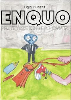 Enquo - Ligia Hubert - ebook