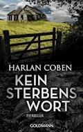 Kein Sterbenswort - Harlan Coben - E-Book