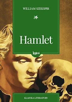 Hamlet - William Shakespeare - ebook