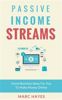 Passive Income Streams Home Business Ideas For You To Make Money