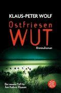 Ostfriesenwut - Klaus-Peter Wolf - E-Book