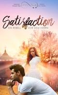 Satisfaction - Ein Rebell vor dem Herrn - Alisha Mc Shaw - E-Book
