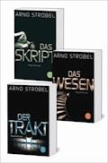 Das Böse unter uns - Arno Strobel - E-Book