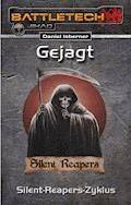 BattleTech 27: Gejagt - Daniel Isberner - E-Book