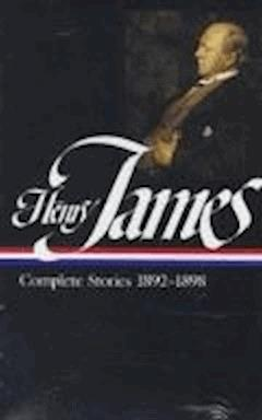 Glasses - Henry James - ebook