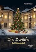 Die Zwölfe - Astrid Pfister - E-Book
