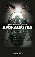 Apokalipsyda - Jacek Gretkowski - ebook