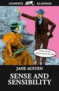 Sense and Sensibility - Jane Austen - E-Book