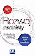 Rozwój osobisty - Rafał Żak - ebook