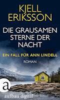 Die grausamen Sterne der Nacht - Kjell Eriksson - E-Book