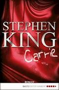 Carrie - Stephen King - E-Book