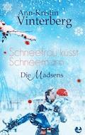 Schneefrau küsst Schneemann - Ann-Kristin Vinterberg - E-Book