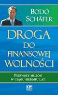Droga do finansowej wolności - Bodo Schäfer - ebook + audiobook